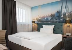Achat Premium Regensburg - Regensburg - Bedroom