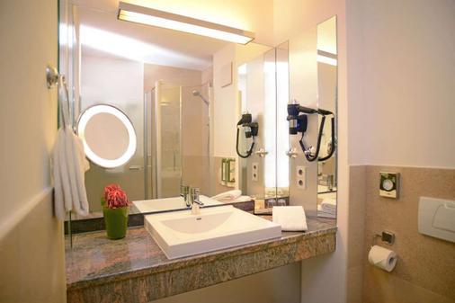 Achat Premium Regensburg - Regensburg - Bathroom