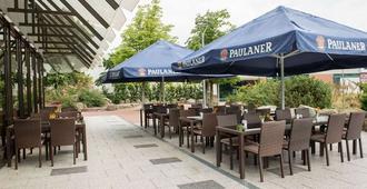 Achat Hotel Regensburg Im Park - Regensburg - Restaurant