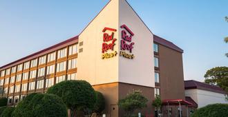 Red Roof Inn Plus+ Boston - Woburn/ Burlington - Woburn