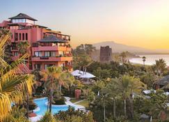 Kempinski Hotel Bahía - Estepona - Building