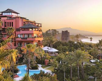 Kempinski Hotel Bahía - Estepona - Utomhus