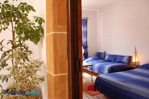 Riad Le Grand Large - Essaouira - Phòng tắm