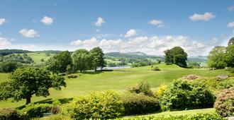 Ees Wyke Country House - Ambleside - Outdoors view