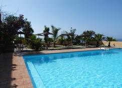 Hotel Xaguate - São Filipe - Pool