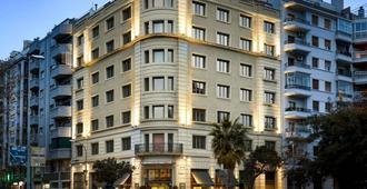 Sercotel Amister Art Hotel - Barcelona - Edificio