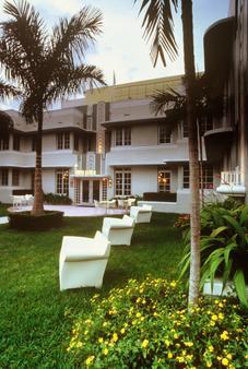South Beach Hotel - Miami Beach - Building