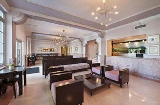 South Beach Hotel - Μαϊάμι Μπιτς - Bar