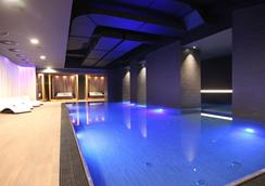 President Hotel Prague - Prague - Pool