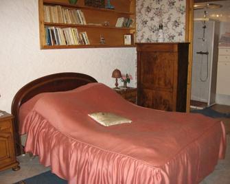 Chambres D'hôtes A L'orée Du Bois - Les Houches - Habitación
