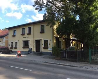 Gasthof Singula - Payerbach - Building