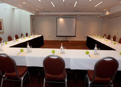 The Holman Grand Hotel - Charlottetown (Prince Edward Island) - Sala de reuniones