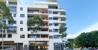Meriton Suites Waterloo - Sydney - Gebäude