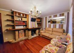 La Casa De Lorenzo - Laguardia - Living room