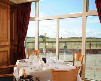 Carnoustie Golf Hotel - Carnoustie - Dining room