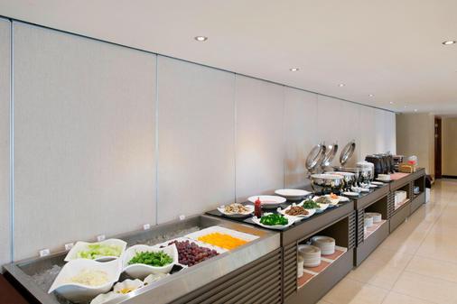 里貝樂飯店 - 釜山 - 自助餐