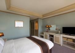 Libero Hotel - Busan - Bedroom