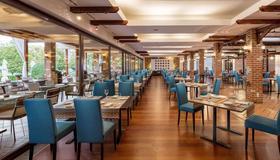 Ramada by Wyndham Bucharest Parc - Bucharest - Restaurant