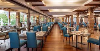 Ramada by Wyndham Bucharest Parc - Bukarest - Restaurant