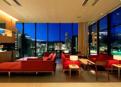 Candeo Hotels Hiroshima Hatchobori - Hiroshima - Ingresso