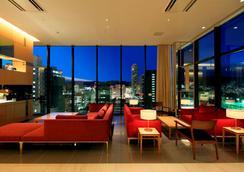 Candeo Hotels Hiroshima Hatchobori - Hiroshima - Lobby