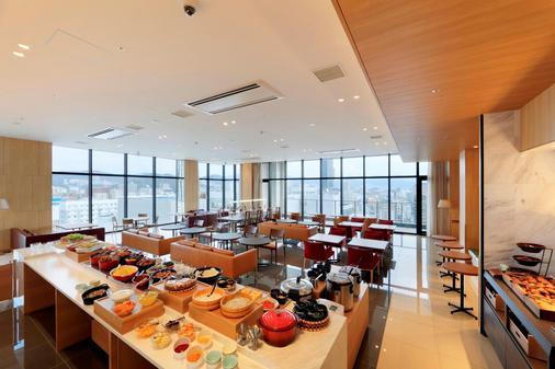 Candeo Hotels Hiroshima Hatchobori - Hiroshima - Buffet