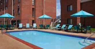 Sonesta ES Suites Memphis - Memphis - Pool