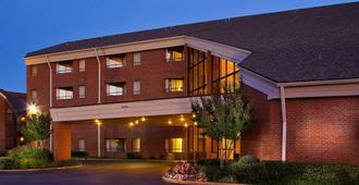 Sonesta ES Suites Memphis - Memphis - Building