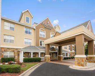 Country Inn & Suites by Radisson, Norcross, GA - Norcross - Rakennus