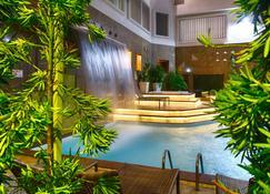 貝拉瑪酒店 - 福塔力沙 - 福塔萊薩 - 建築