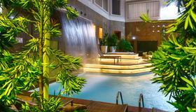 Hotel Beira Mar - Fortaleza - Edificio
