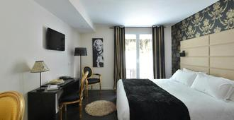 La Villa Cannes Croisette - Cannes - Habitación