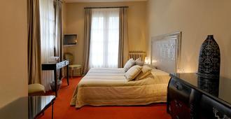 Domaine d'Auriac - Carcassonne - Schlafzimmer