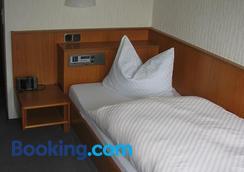 Gasthaus Zur Harburg - Uslar - Bedroom