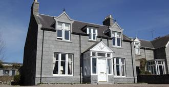 The Registry Guest House - Aberdeen - Edificio