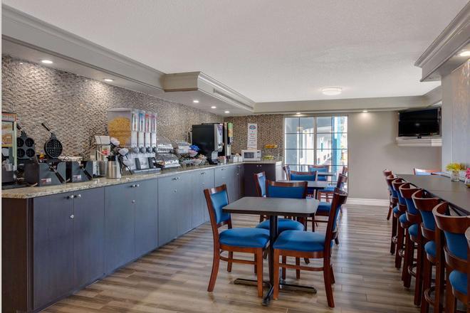 Baymont by Wyndham Jacksonville Orange Park - Jacksonville - Restaurant