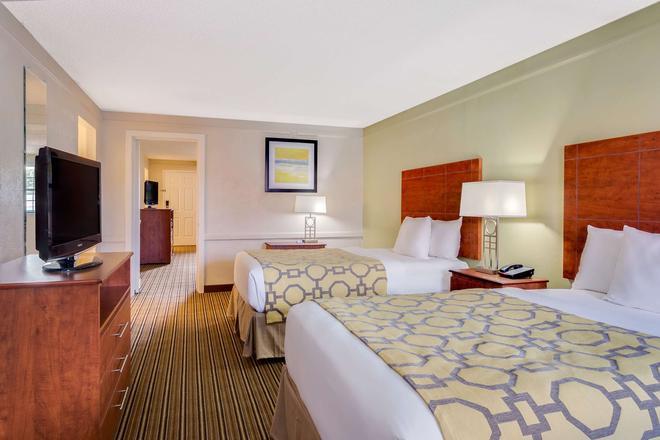 Baymont by Wyndham Jacksonville Orange Park - Jacksonville - Bedroom