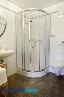 Bloberger Hof - Salzburg - Bathroom