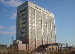 Hotel Route-Inn Shinjyo Ekimae - Shinjō - Building