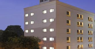 City Heart Sarovar Portico - Ludhiāna - Edificio