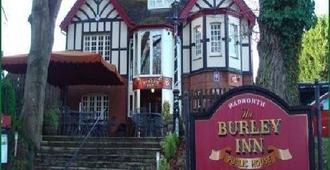 The Burley Inn - Ringwood