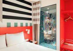 ibis Styles Warszawa Centrum - Warsaw - Phòng ngủ