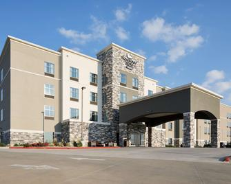 Homewood Suites by Hilton Topeka - Topeka - Building