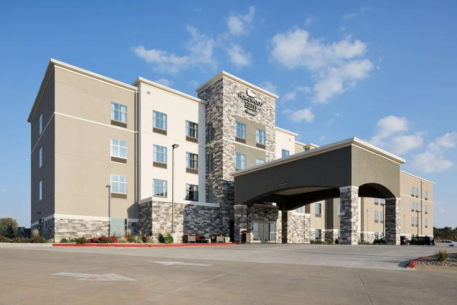 Homewood Suites by Hilton Topeka - Τοπίκα - Κτίριο