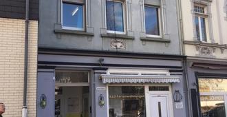 A & S Hostel Bonner Straße 9 - Бонн - Здание