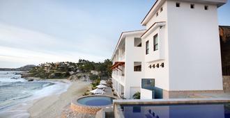 Cabo Surf Hotel & Spa - San José del Cabo - Κτίριο