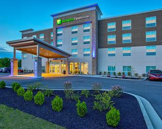 Holiday Inn Express & Suites Lexington W - Versailles - Versailles - Building