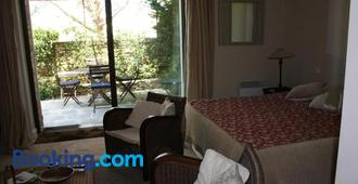 La Borie en Provence - Gordes - Bedroom