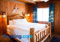 Ojai Rancho Inn - Ojai - Bedroom