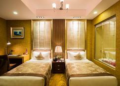 Best Western Chinatown Hotel - Yangon - Yatak Odası